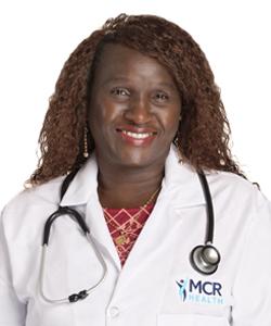 Rubena Smith, MD