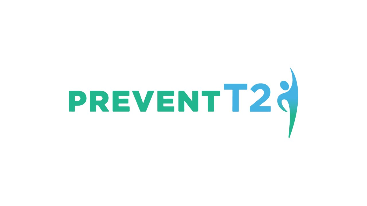 Prevent T2 Program Logo